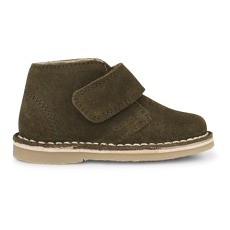 product-Petit Nord Boots Scratchs