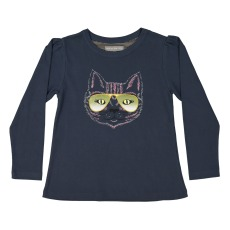 product-Milk on the Rocks T-shirt Tess Cat's Eyes