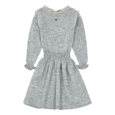 product-Tocoto Vintage Knit Dress
