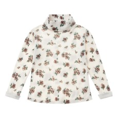 product-Tocoto Vintage Floral Top