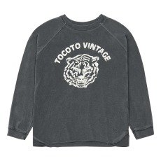 product-Tocoto Vintage T-shirt tigre