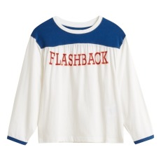 product-Bellerose T-Shirt Flashback Ayna