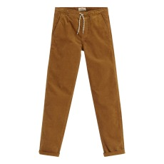 product-Bellerose Pantalon Velours Taille Elastiquée Painter