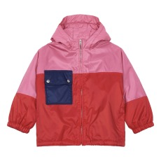 product-Marni Colourblock Puffer Jacket