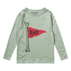 product-Munsterkids Camiseta Manga Larga Flag Pole