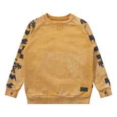 product-Munsterkids One Stripe Sweatshirt