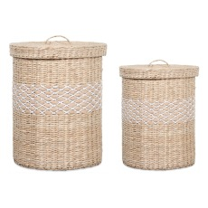 product-Smallable Home Baskets - Set of 2