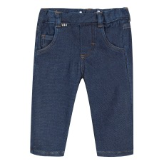 product-Tartine et Chocolat Soft Denim Trousers