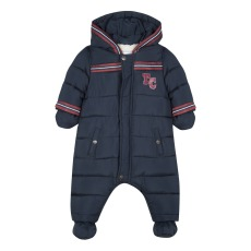 product-Tartine et Chocolat Lined Snowsuit