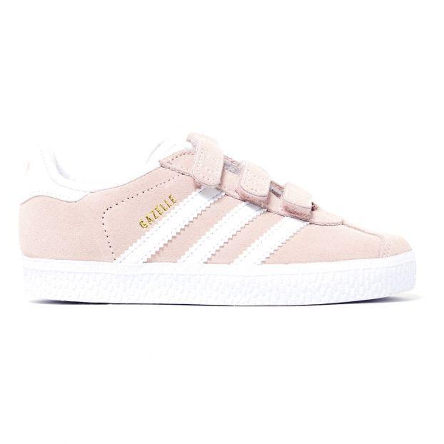 Gazelle 2 velcro trainers Pink