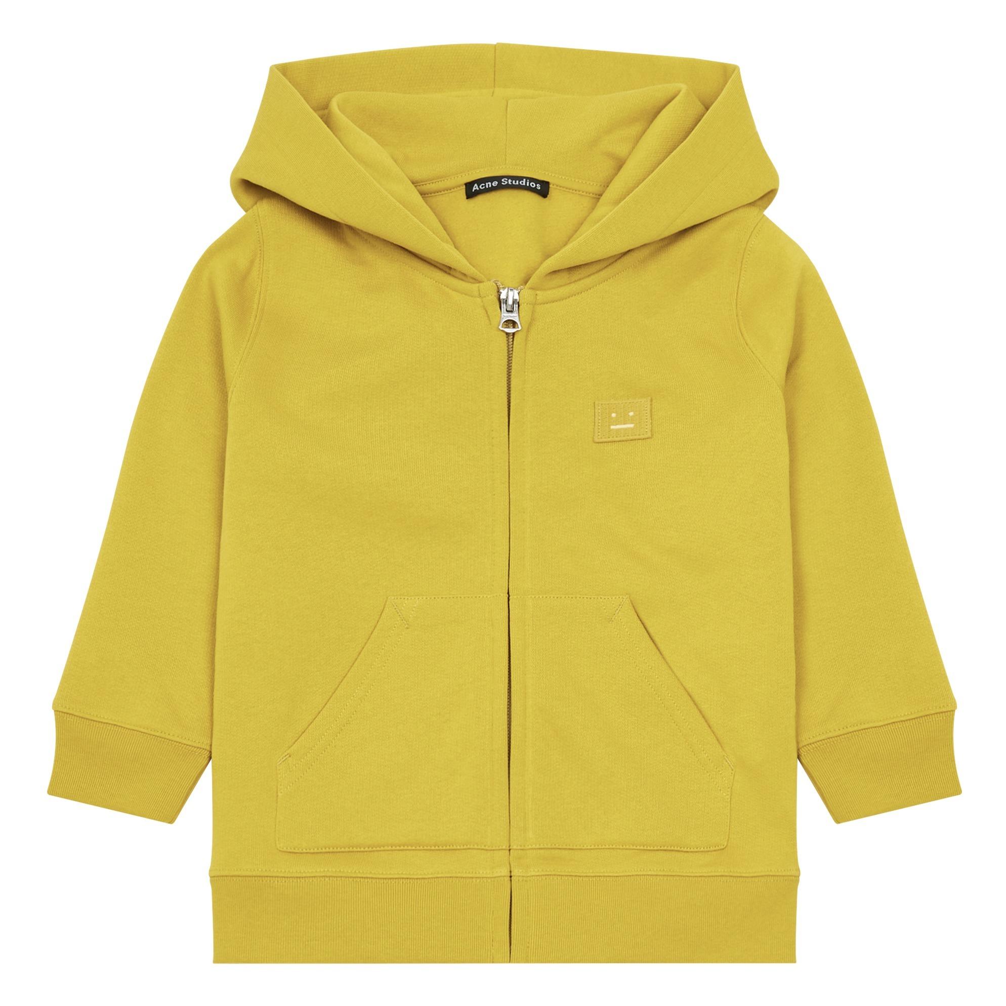Sweatshirt Reißverschluss Empfehlung Highlight 6928