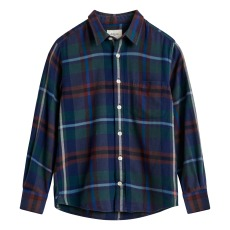 product-Bellerose Gaspar Soft Shirt