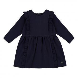 948f991650b08a Kleid Milano Baby Navy