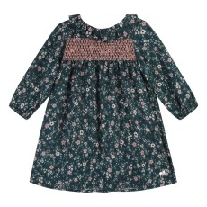 product-Carrement Beau Smocked Dress