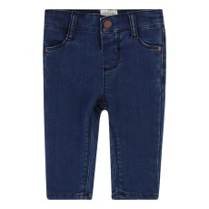product-Carrement Beau Pantalon Denim Souple