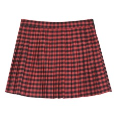product-Zef Check Skirt
