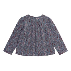 product-Bonpoint Blouse Liberty Mathilde