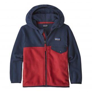 Parka TeenagerKind Jacke Mode Khaki Patagonia KTJl1Fc