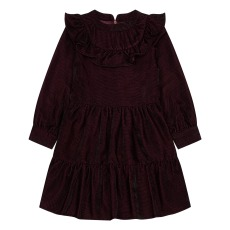 product-Simple Kids Leo Ruffle Dress