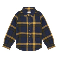 product-Morley Benjamin Flannel Shirt
