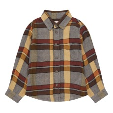 product-Morley Benjamin Check Shirt