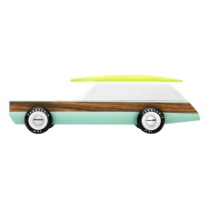 product-Candylab Woodie Redux Car - Wooden Toy
