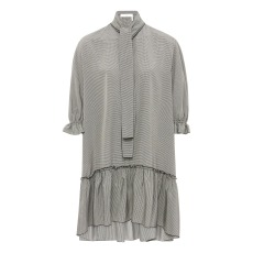 product-See by Chloé Robe Pieds de Poule