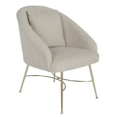 product-Maison Sarah Lavoine Margot Armchair