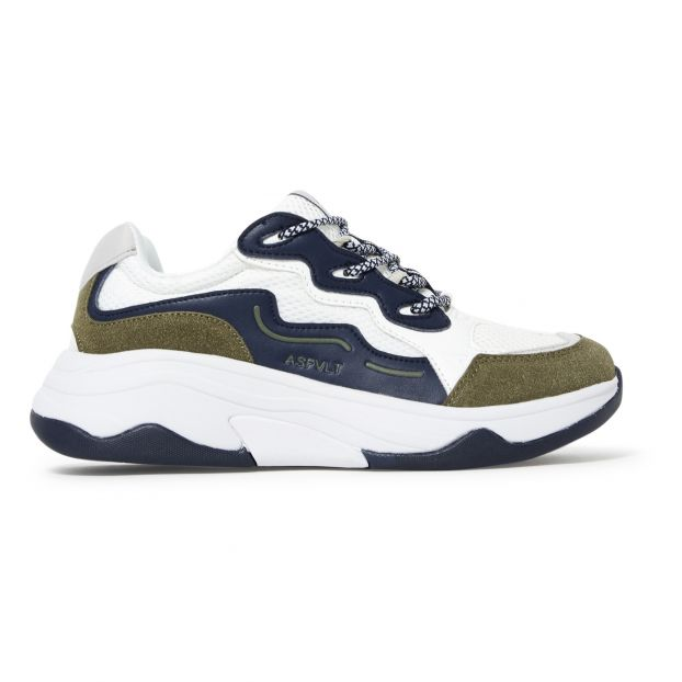 Onset Trainers Olive Green by Smallable