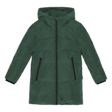 product-Gosoaky Mega Shark Long Down Jacket