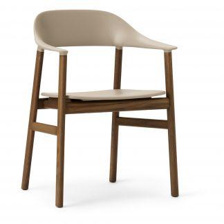 Chair Oak With Grey Form Armrests Design Adult Normann Copenhagen CrxeWdBo