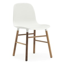 product-Normann Copenhagen Chaise Form en noyer