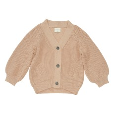product-Bacabuche Strickjacke Oversize