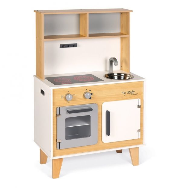 Large Customisable Wooden Kitchen Toy