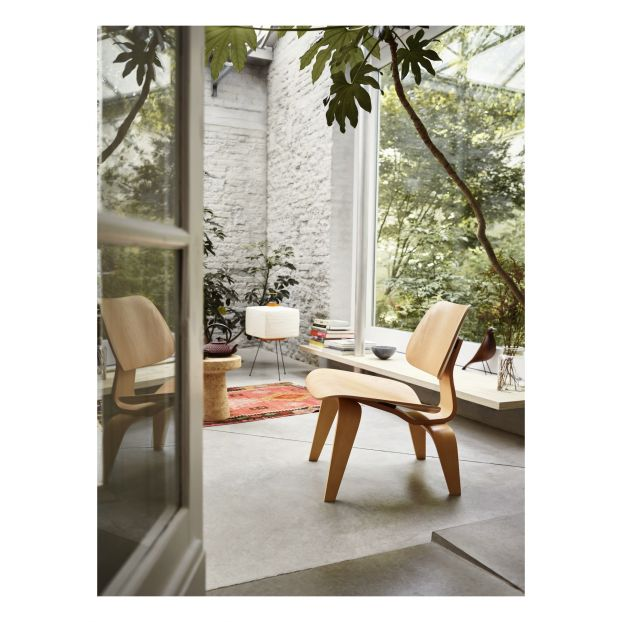 Frêne Vitra Fauteuil Eames1945 LCWCharlesRay 1946 Design zMUVqSpG