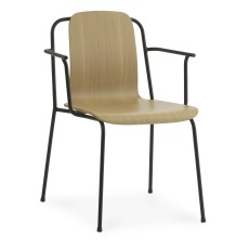 product-Normann Copenhagen Studio Chair with Arms