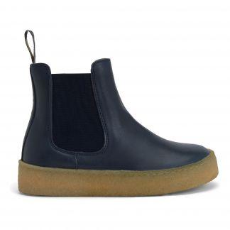 Chelsea Boots Lennon Bleu marine