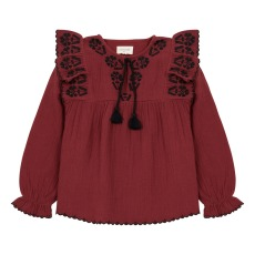product-Louis Louise Blouse Laure