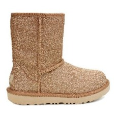 product-Ugg Boots Fourrées Classic Short II Glitter
