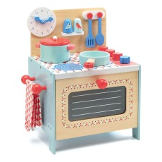 product-Djeco Wooden Kitchen Toy