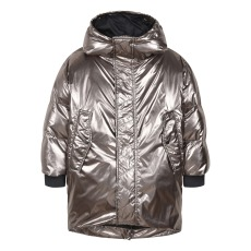 product-Finger in the nose Anorak oversize de plumón Snowdoll