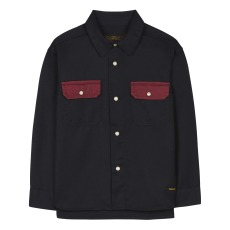 product-Finger in the nose Camisa de cuadros New Dusk