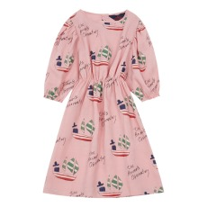 product-The Animals Observatory Robe Bateaux Swallow