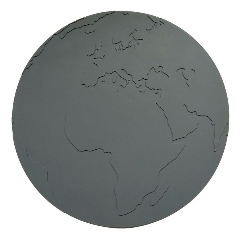 Image of Tovaglietta pianeta terra in silicone