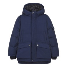 product-Finger in the nose Snowtown Down Jacket