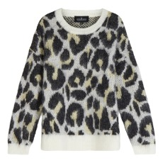 product-Designers Remix Girls Mohair-Pullover Vicki