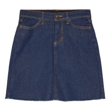 product-Designers Remix Girls Blue Moon Denim Skirt