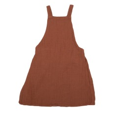 product-Monkind Dust Organic Cotton Dress