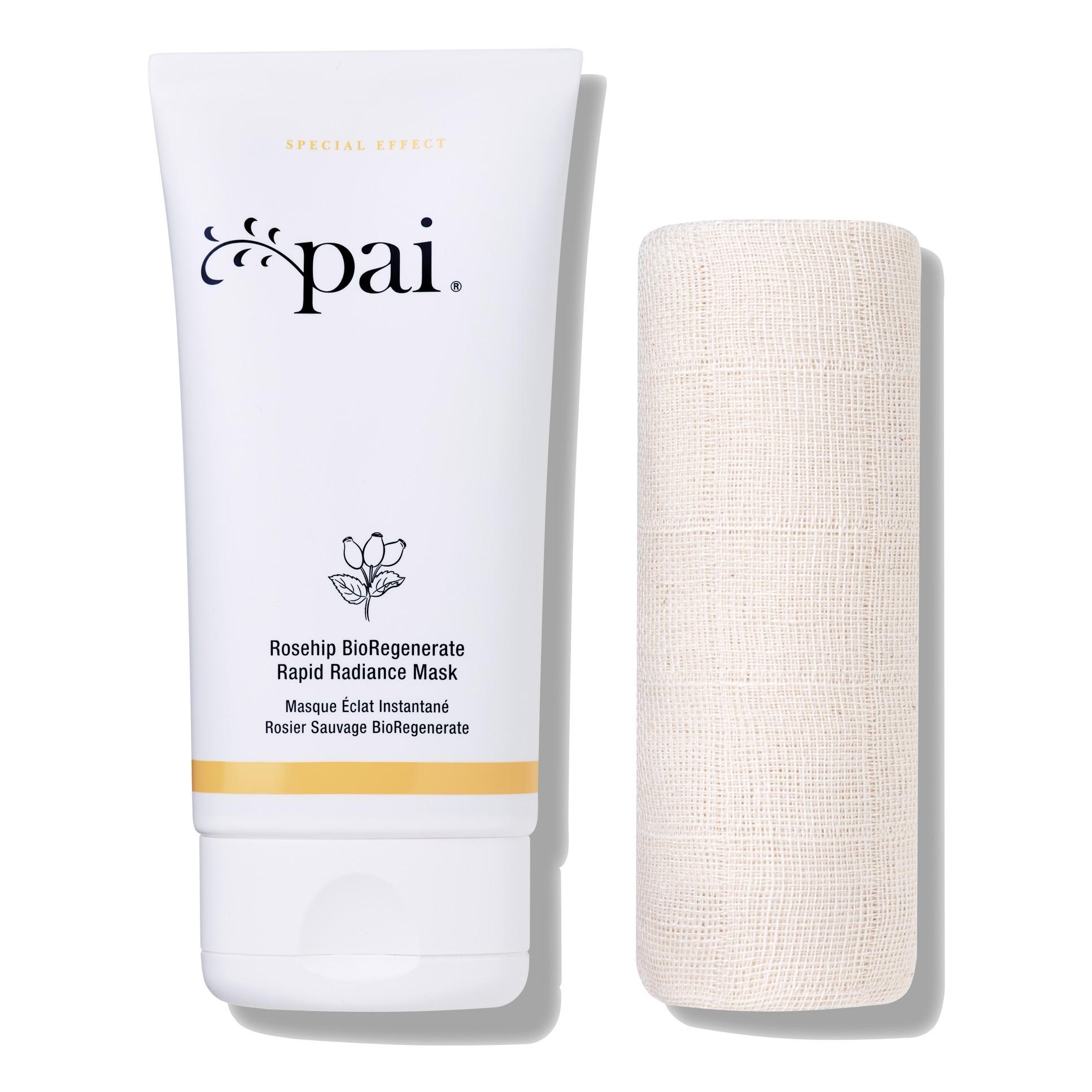 Masque purifiant AHA et Copaïba - 75 ml