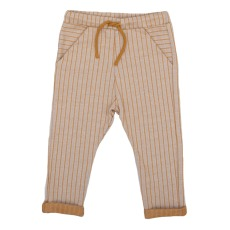 product-Monkind Para Organic Cotton Straight Leg Trousers
